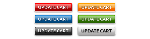 the update cart button